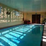 Retreat Swimming Pool Sussex