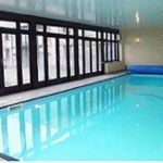 Indoor Heated Pool Sussex Retreat