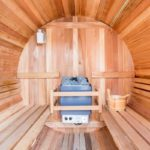 Sauna Sussex Retreat