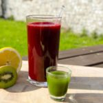 Juice Detox Retreat England