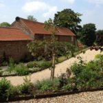 Retreat in Lincolnshire