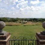 Country Views at Sussex Retreat