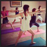 Yoga Retreat England