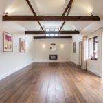 Sussex Retreat Yoga Studio 1