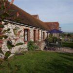 Barn Sussex Retreat