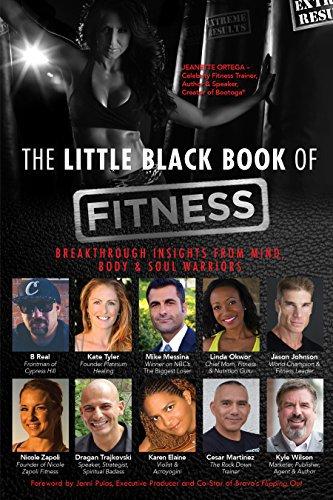 Little Black Book of Fitness