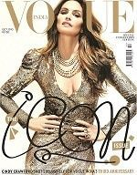 Vogue Feature - Cover 001 150