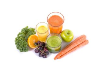 Juice Detox Retreats