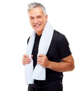 Men's Health Detox