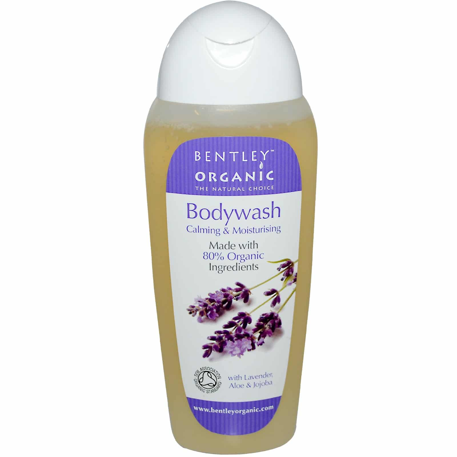 Moisurising Bodywash