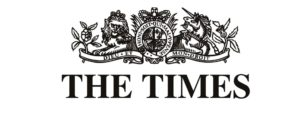 The Times Platinum Healing
