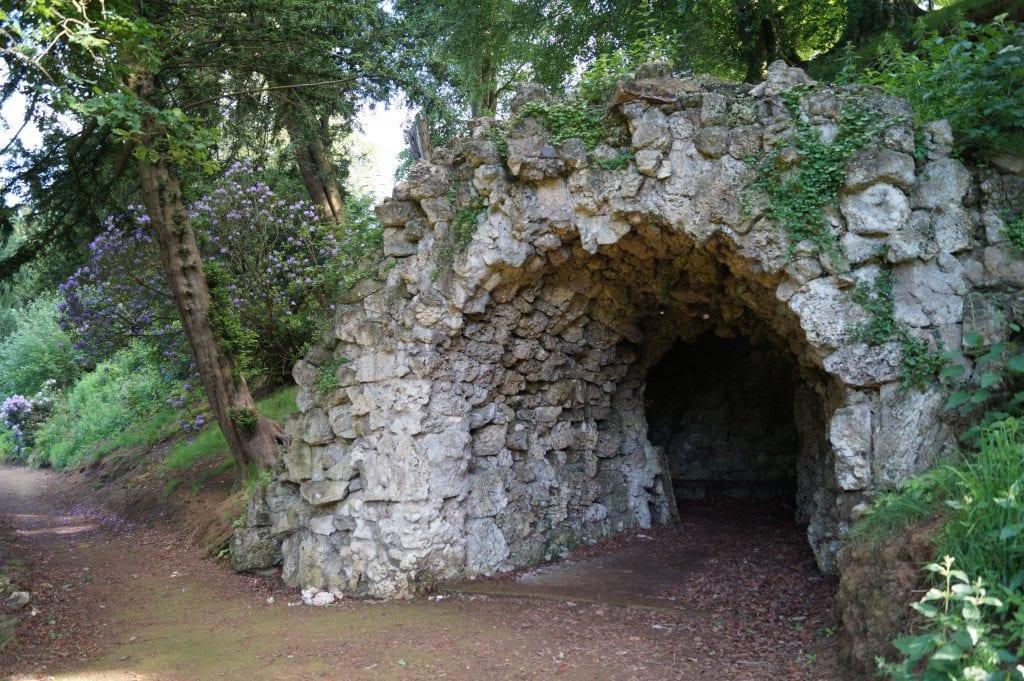 Platinum Healing at Belvoir Castle