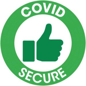 Covid secure retreat venue