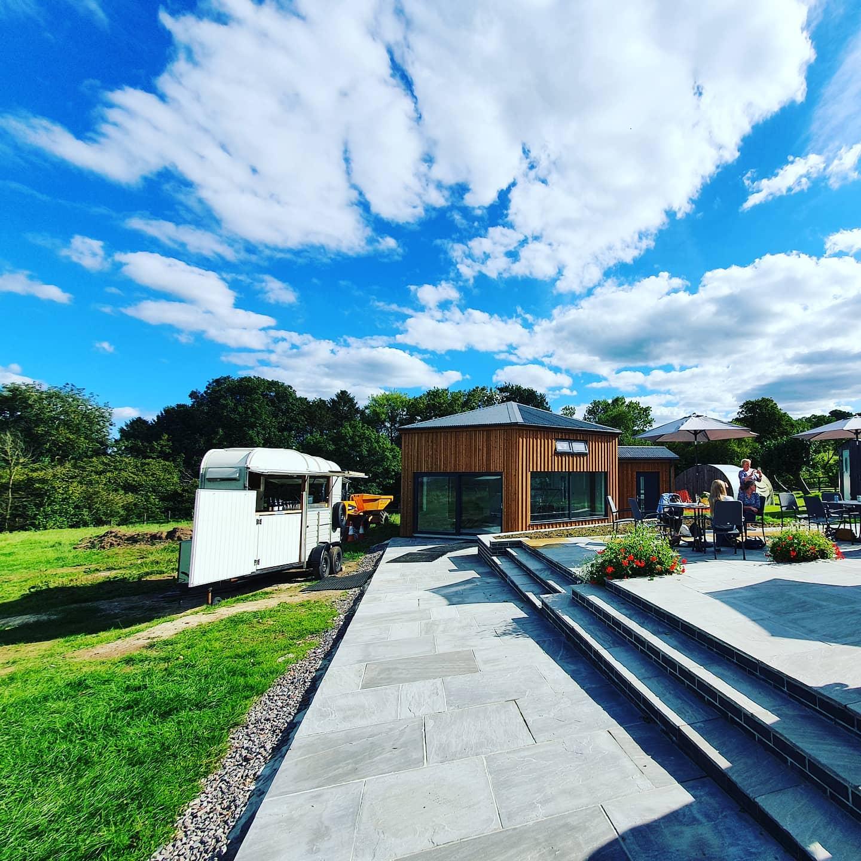 Platinum Healing retreats in Glastobury