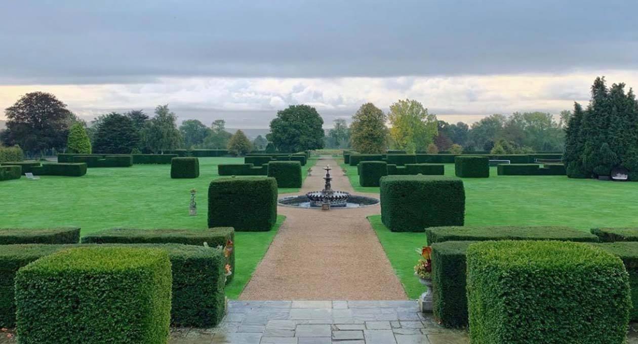 Detox Healing Retreat Kent England UK