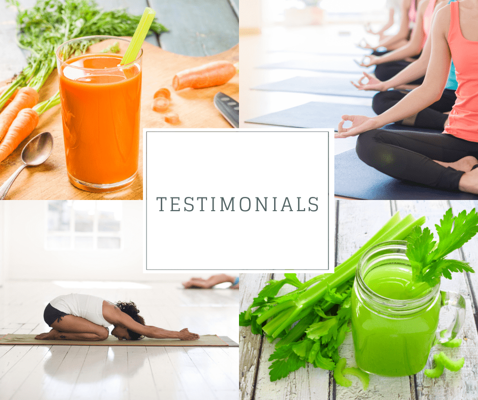Juice Detox and Yoga Retreat England UK