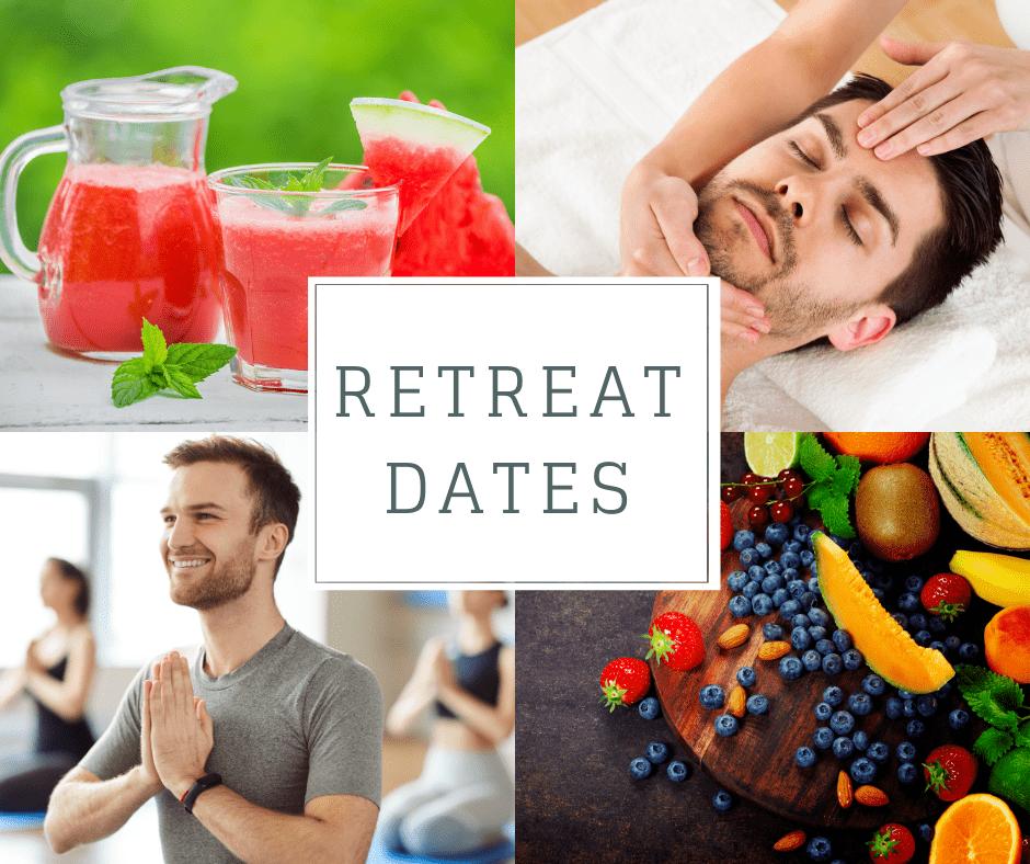 Mens Health Retreat