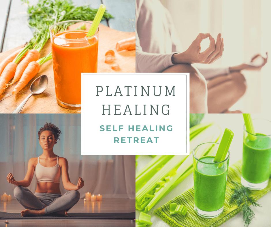 Self Healing Retreat UK