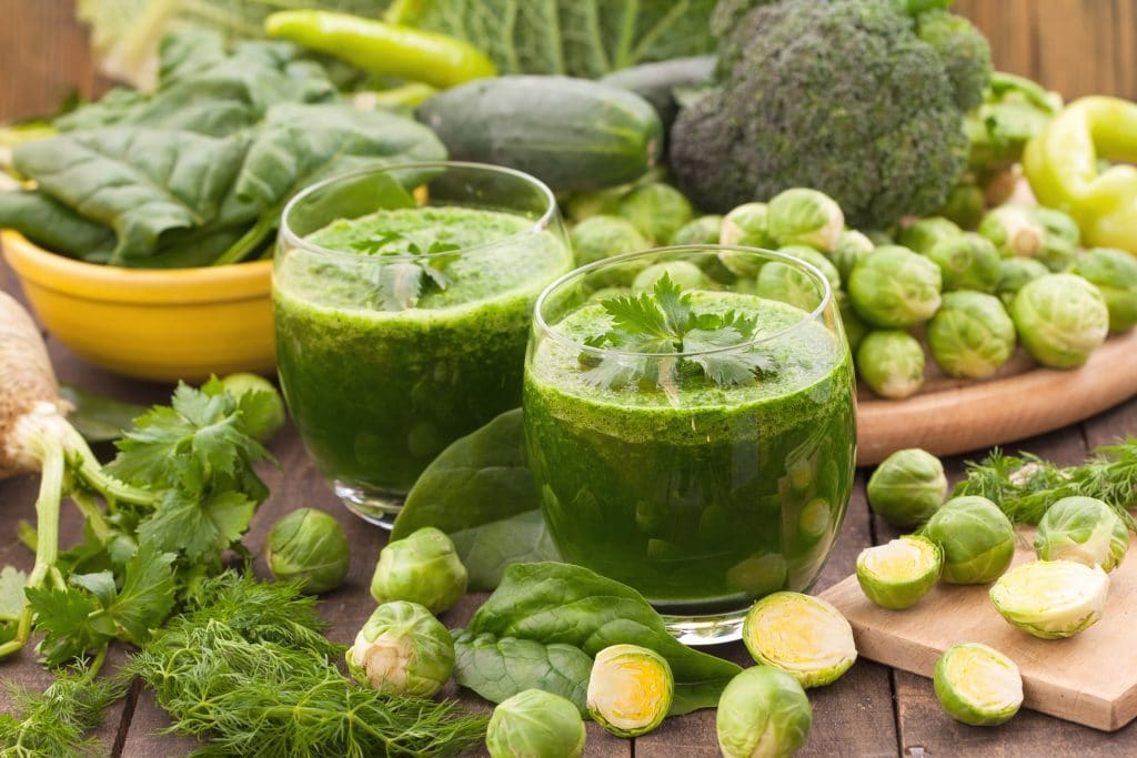 Green Juice Cleanse Retreat England UK